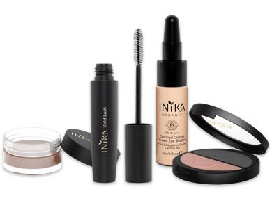 Inika Organic Makeup