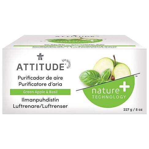 Attitude Air Purifier - Green Apple & Basil