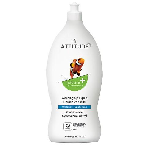 Attitude Dishwashing Liquid - Wildflowers