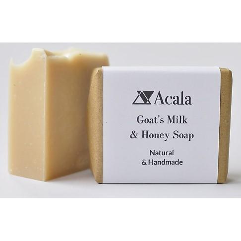 Acala Goats Milk and Honey Soap