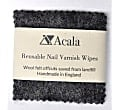 Acala Reusable Organic Wool Nail Varnish Wipes