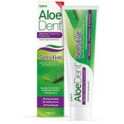 AloeDent Sensitive Fluoride Free Toothpaste