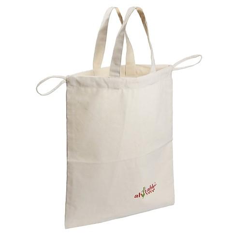 Ah!Table! Organic Cotton Bread Bag