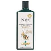 A'kin Macadamia & Wheat Protein Shampoo 500ml