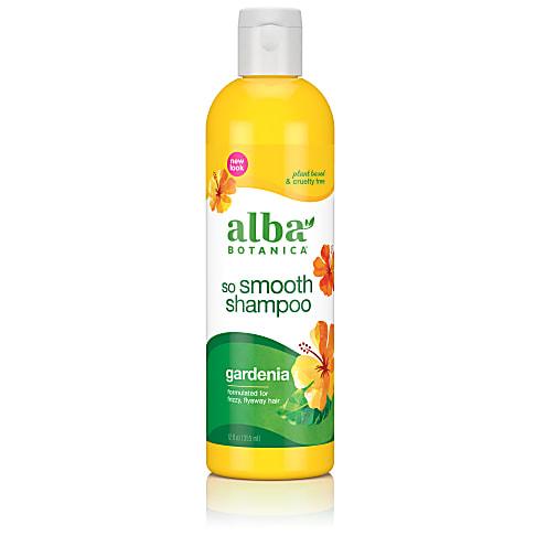Alba Botanica Hawaiian Gardenia Shampoo