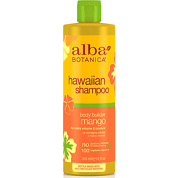 ALBA VOLUMIZING SHAMPOO WITH ROSE ABSOLUTE AND BIO ROSE ...  Alba Volumizing Shampoo