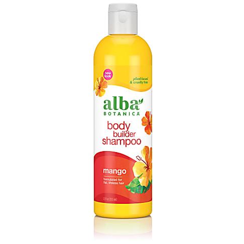 Alba Botanica Hawaiian Mango Shampoo