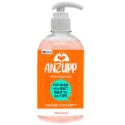 ANZUPP Orange Hand Sanitiser 500ml