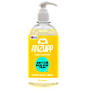 ANZUPP Yellow Hand Sanitiser 500ml