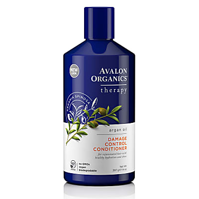 Avalon Organics Argan Oil Damage Control Conditioner