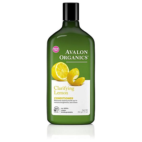 Avalon Organics Lemon Conditioner
