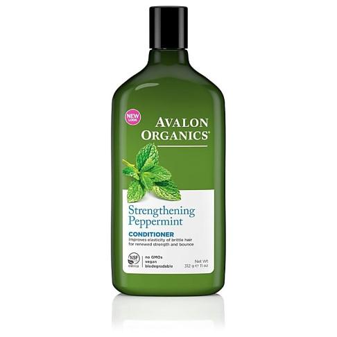 Avalon Organics Peppermint Conditioner