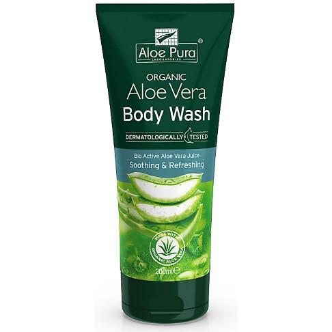 Aloe Pura Aloe Vera Body Wash