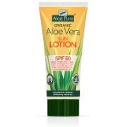 Aloe Pura Aloe Vera Sun Lotion SPF50
