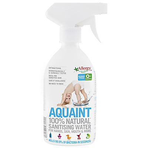 Aquaint Sanitising Water 500ml