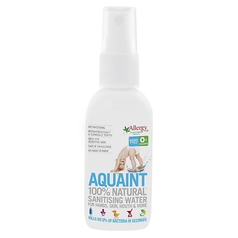Aquaint Sanitising Water 50ml