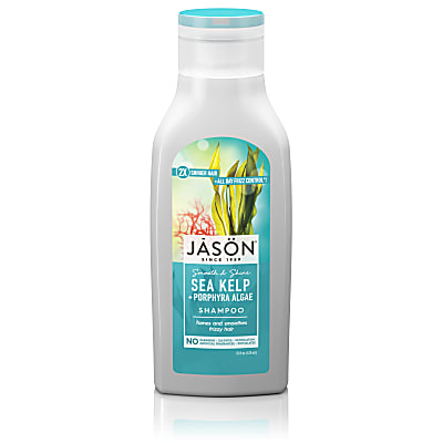 Jason Natural Sea Kelp Shampoo