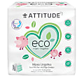 Attitude Eco Baby Wipes (3 x 72 per pack)