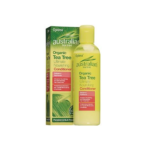 Australian Tea Tree Ultimate Nourishing Conditioner