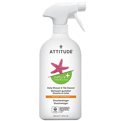 Attitude Daily Shower & Tile Cleaner