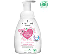 Attitude Baby Leaves 2-in-1 Hair and Body Foaming Wash - Fragrance Free