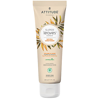 Attitude Super Leaves Conditioner - Volume Shine