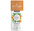 Attitude Super Leaves Deodorant - Orange