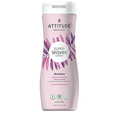 Attitude Super Leaves Natural Shampoo - Moisture Rich