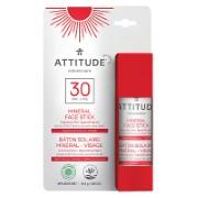 Attitude Face Stick - SPF 30 - fragrance free