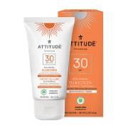 Attitude Mineral Sun Screen SPF 30 - Orange Blossom