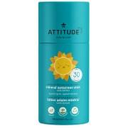 Attitude Baby & Kids Sunscreen Stick - SPF 30 - fragrance free
