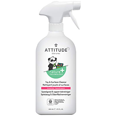 Attitude Toy & Surface Cleaner