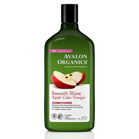 Avalon Organics Apple Cider Vinegar Conditioner