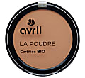 Avril Compact Powder Abricot