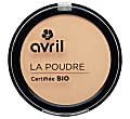 Avril Compact Powder Claire