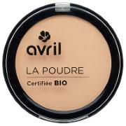 Avril Compact Powder Claire