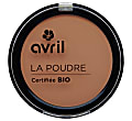 Avril Compact Powder Cuivrée