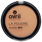 Avril Compact Powder Dorée