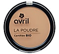 Avril Compact Powder Nude