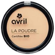 Avril Compact Powder Porcelaine