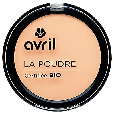 Avril Compact Powder Porcelaine