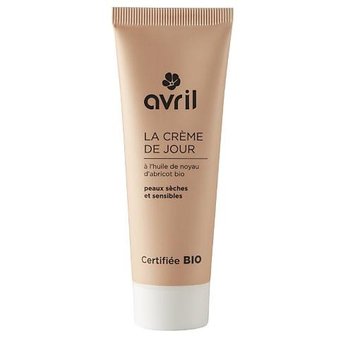 Avril Face Cream for Day (dry & sensitive skin)