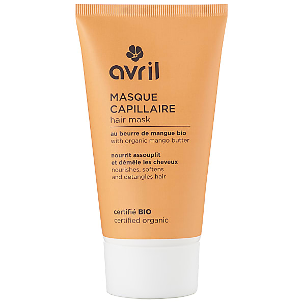 Avril Organic Hair Mask 150 ml