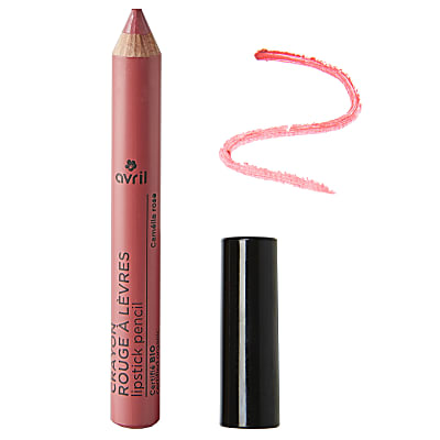 Avril Lipstick Pencil Rose Indien