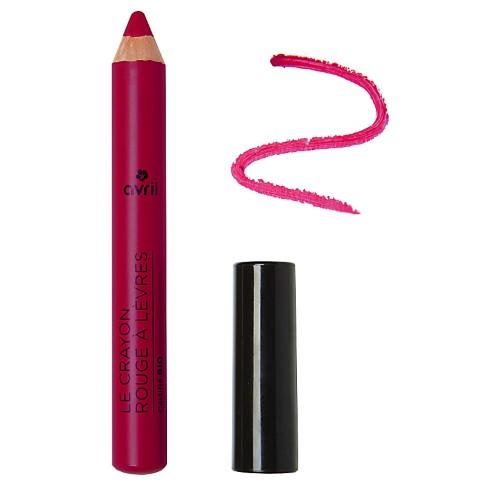 Avril Lipstick Pencil Violine