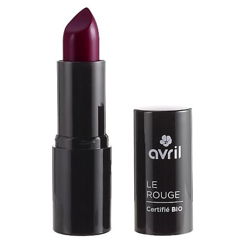 Avril Lipstick Grenat