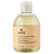 Avril Organic Liquid Hand Soap - Fraicheur d'agrumes (citrus fresh) 300 ml