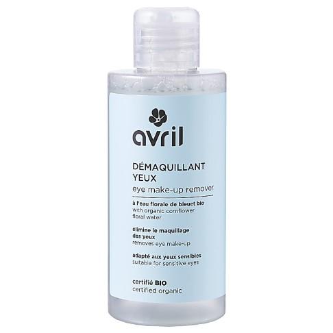 Avril Organic Eye Makeup Remover 150 ml