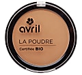 Avril Bronzing Powder Ambrée