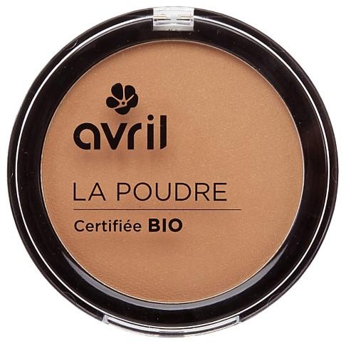 Avril Bronzing Powder Ambrée